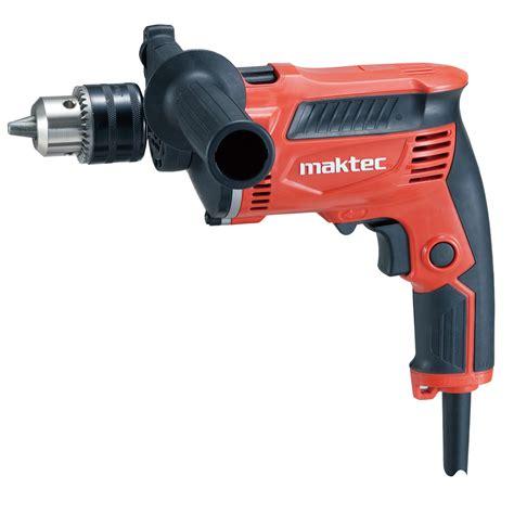 Mesin Bor Drill Maktec maktec mesin bor listrik beton mt817 elevenia