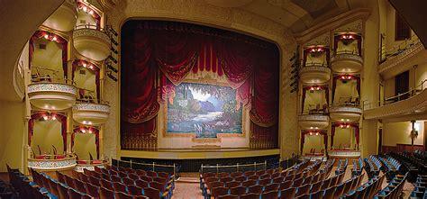 the grand 1894 opera house texas treasures the grand 1894 opera house postcards magazine