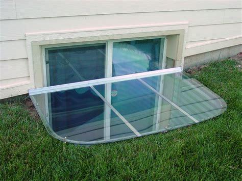 window well basement basement egress windows requirements installation tips ward log homes