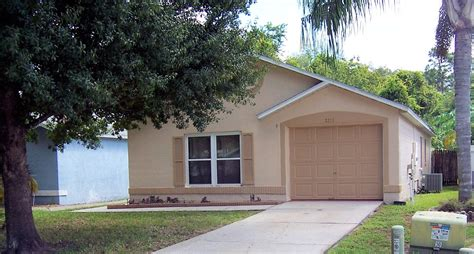 1 Bedroom Houses For Rent In Ta Fl by Adorable Three Bedroom Two Bathroom House For Rent In