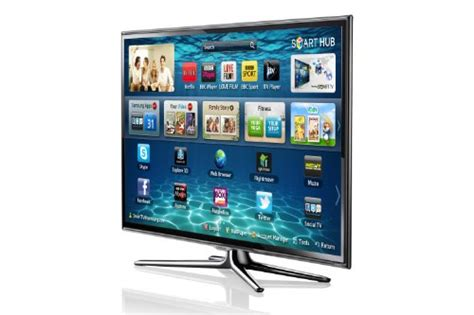 Tv Samsung Slim 14 Inch samsung 40 inch 3d smart led slim tv ue40es6800 hd