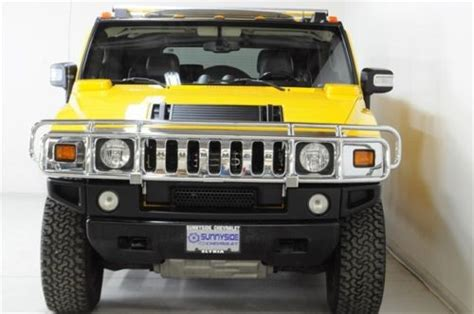 repair anti lock braking 2005 hummer h2 navigation system purchase used 2005 hummer h2 6 0 leather navigation dual monitor dvd sunroof running boards in