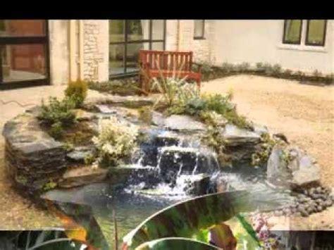 garden design ideas for small how to make a low diy decorating ideas for small garden water features youtube