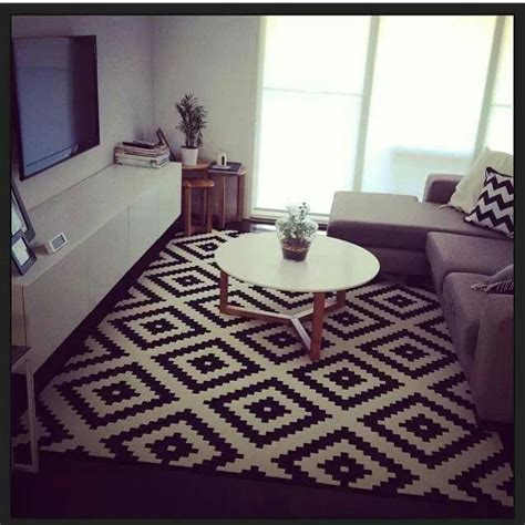 living room rugs ikea best 25 ikea rug ideas on pinterest ikea carpet black