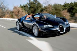 Bugatti H Facts About The World S Fastest Car