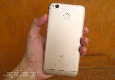 Anticrac Xiaomi Redmi 4x Dan 4a Bahan Tebal review redmi 4x spek tinggi harga tetap murah jagat gadget