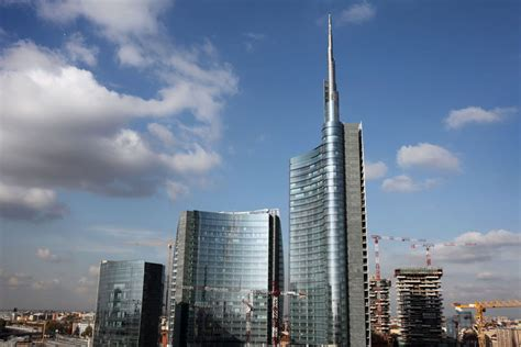 unicredit sede
