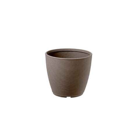 vaso resina esterno vaso design per esterno e giardino in resina