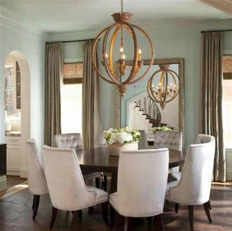 Light Colored Dining Room Furniture Dining Table Table With Light Chairs Julie West Home Chairs And