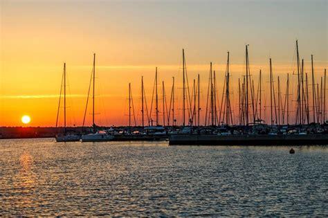 porto turistico roma sport d estate gratis al porto turistico di roma metro news