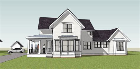 simple farmhouse design simple farm house plans find house plans
