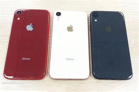 iphone  leaks   dazzling colors