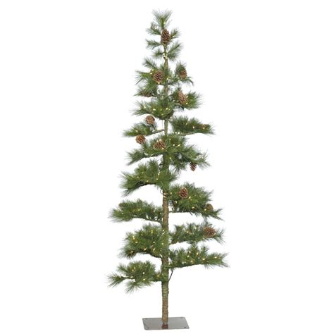 metal pine christmas tree kmart com