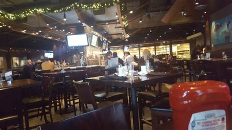 barry and seating area picture of yard house dedham
