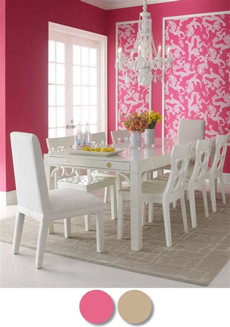 furniture mesmerizing pink dining room set cool pink 74 best sala de jantar images on dinner dinner room and dining room