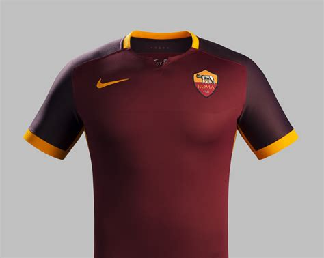 Polo Shirt As Roma White 7 as roma 15 16 nike home football shirt 15 16 kits
