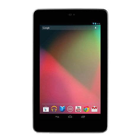 Tablet Asus Nexsus nexus 7 tablets asus global