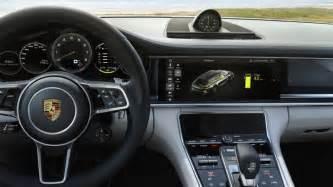 Porsche Panamera Turbo Hybrid 2018 Porsche Panamera Turbo S E Hybrid Sport Turismo Is A