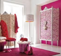 Pink Bedroom Decorating Ideas Fancy Modern Girls Room Decor Ideas Home Interior Design