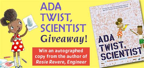 ada twist scientist pre release giveaway a mighty