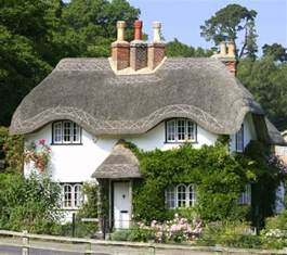cottage in 22 peaceful cottage designs that seem like taken from a