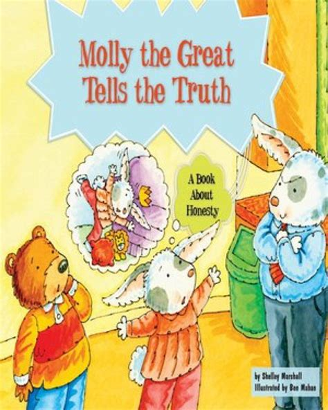 method being honest with your children books the 15 best children s books about telling the