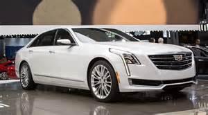 Cadillac Cars Wiki Cadillac Ct6