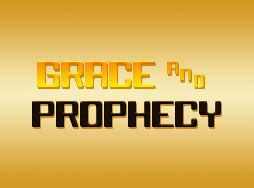 prophecy is for edification exhortation and comfort watch us on the word network wednesdays at 9 00pm pt 10