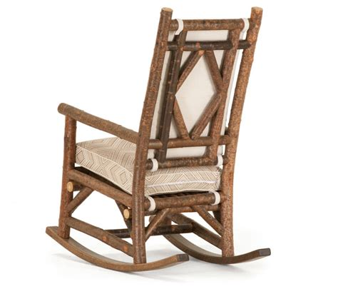 Rustic Rocking Chair by Rustic Rocking Chair 1189 By La Lune Collection Rustic Rocking Chairs Milwaukee By La