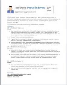 modelos de curriculum vitae para completar el rincon vago modelos de curriculum vitae en word para completar