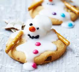Christmas Decorating Ideas For Kitchen Christmas Biscuit Bbc Good Food