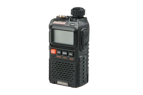 Ready Ht Baofeng Uv 3r Dualband manual dual band baofeng uv 3r radio vhf uhf 2w tactical equipment radios and