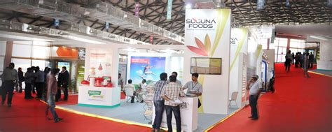 best exhibitions exhibition booth designer fabricator poultry india 2017