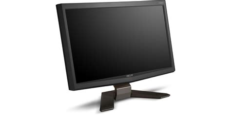 Monitor Komputer Acer 16 Inch acer x183h 18 5 inch monitor for pc gaming by acer