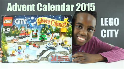 Calendrier De L Avent Lego 2015 Search Results For Lego City Advent Calendar 2015