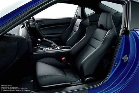 new toyota 86 interior photo exterior colour picture