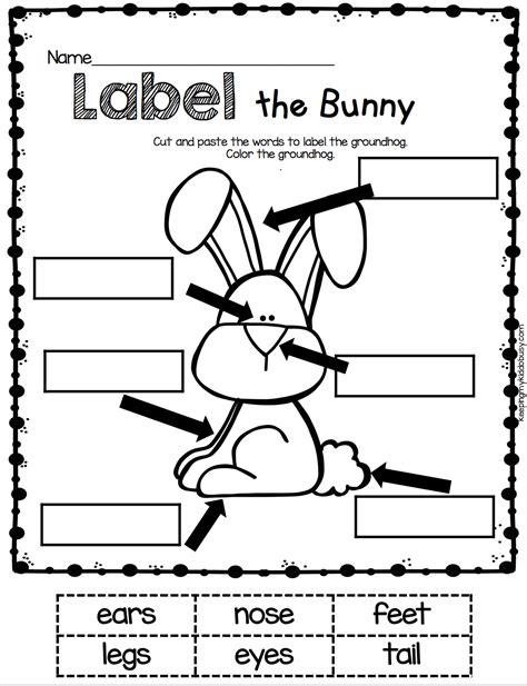 easter kindergarten worksheets best coloring pages for kids