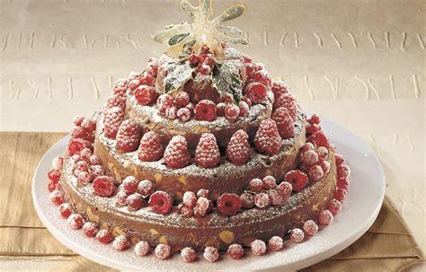cucina italiana dolci torte ricetta torta delle feste le ricette de la cucina italiana