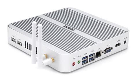 Vga Intel I3 dealsmachine hystou fmp03 fanless mini pc i3 4010u intel qs77 express with hdmi vga output