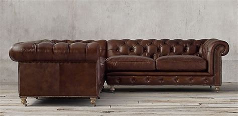 studded leather sectional sofa leather studded sofa 68 brown leather studded loveseat