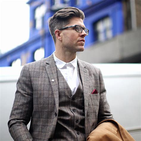 gentlemens haircut styles 2015 the gentleman s haircut