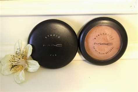 Mac Powder mac powders studio fix vs msf missrubyroo