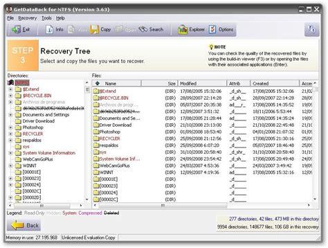 getdataback full version free download getdataback free download full version working
