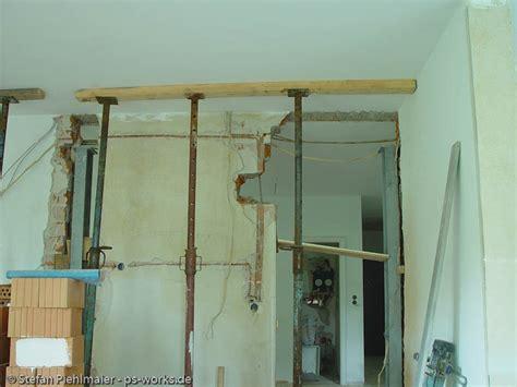 Nicht Tragende Wand Entfernen Kosten by Sturz Einbauen Wand Sturz Einbauen Wand With Sturz