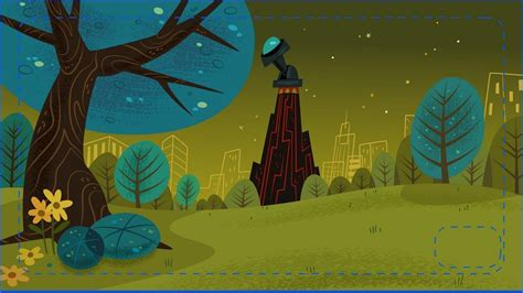 background design and layout animation cartoon network backgrounds wallpaper cave