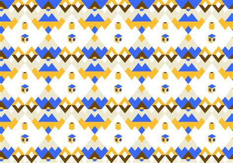 yellow abstract pattern blue and yellow abstract pattern vector download free