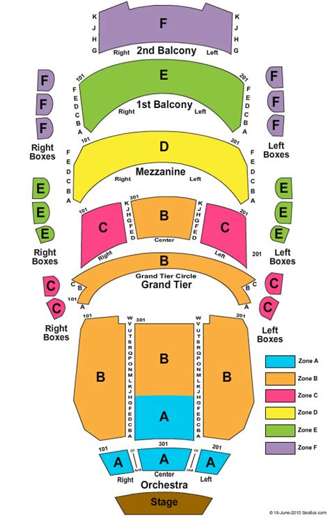 belk theatre seating plan belk theater seating chart belk theater