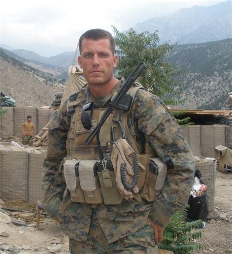 marines the base