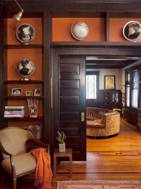 beautiful built ins  shelving design ideas hgtv