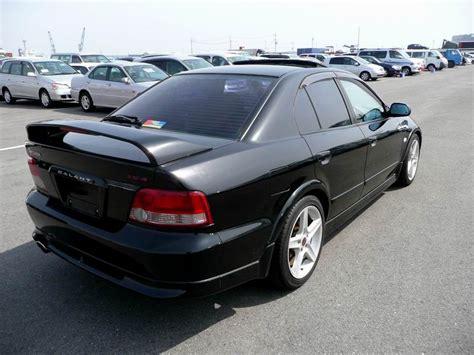 Galant Vr Featured 1998 Mitsubishi Galant Vr 4 Sedan At J Spec Imports